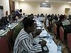 Conférence des Ministres Africains de la Pêche