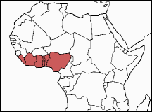 Zone de couverture du CPCO