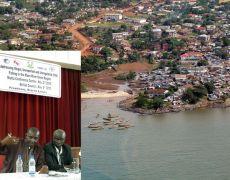 Sierra Leone addressing IUU fishing in the Mano River Union region