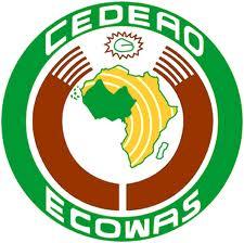 Logo de la CEDEAO