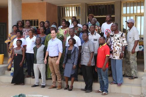 Togo: Formation des femmes des communautés de Pêcheurs à la Gestion des Crédits et des Activités Génératrices de Revenus