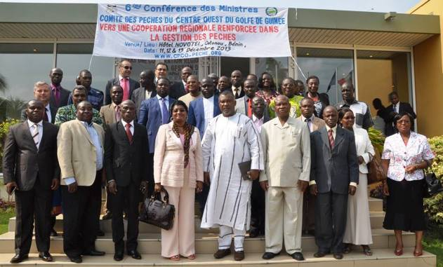 6th FCWC Ministerial Conference