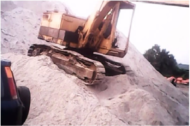 Ghana: Restrict sand dredging licenses to non-fishing communities – UN University Report