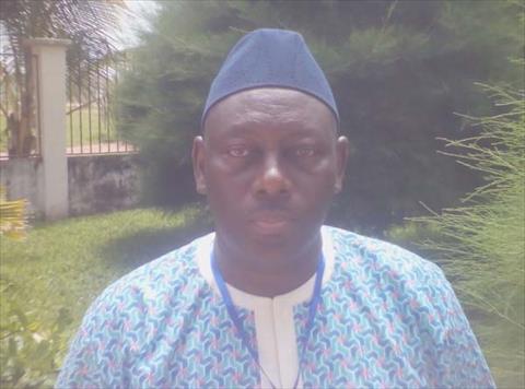 Musa Mbengue