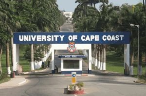 Uninersity of Cape Coast