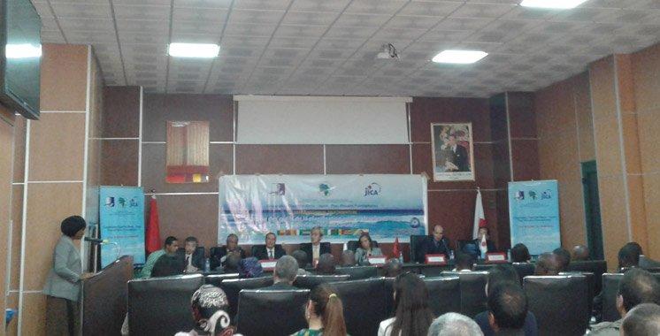 Peche artisanale - 11 pays africains se font formés à Agadir au Maroc