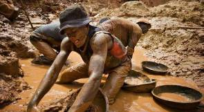 Galamsey is a national security issue that needs urgent, effective and a lasting solution