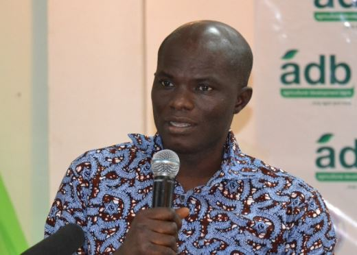 Deputy Minister, Mr Francis Ato Cudjoe, made this known at a stakeholders' workshop
