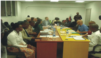 Liberia: EU, WB to give 19m to fisheries sector -as NaFAA head outlines achievements