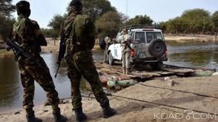 Nigéria: Cinq pêcheurs accusés d' être des «informateurs» abattus par des hommes d'Al Barnaoui