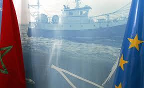 Morocco EU fisheries