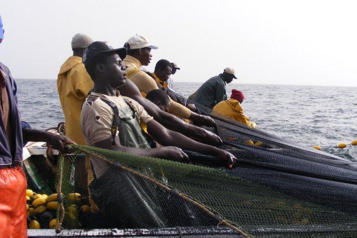 Surexploitation et changement climatique : au Sénégal, la pêche est en danger