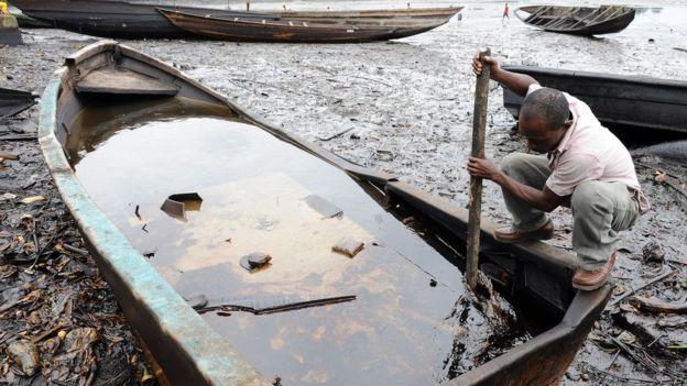 Nigeria le groupe shell est sous le coup dun proces en justice