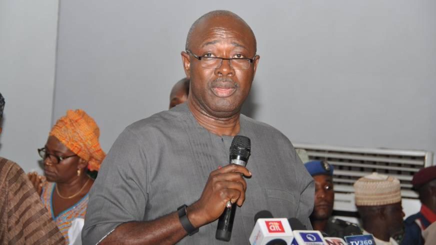 Nigeria: Minister of State for Agriculture and Rural Development, Senator Heineken Lokpobiri