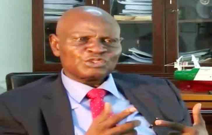 Nigeria Gbola Akande