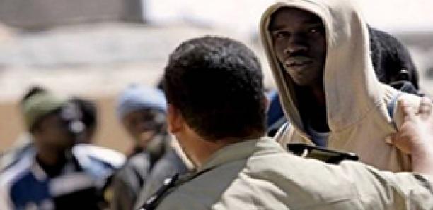 Pêche illégale : 22 Sénégalais arrêtés en Mauritanie
