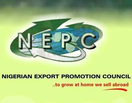 Nigeria Export Promotion Council NEPC