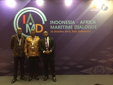 Indonesia - Africa Maritime Dialogue