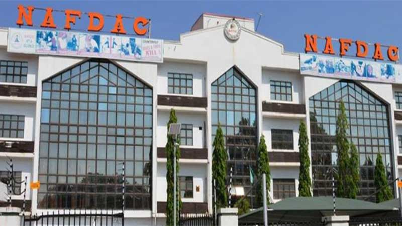 NAFDAC Offices