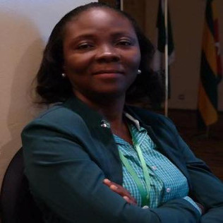 Abena Serwah ASANTE, Fisheries Technical Advisor
