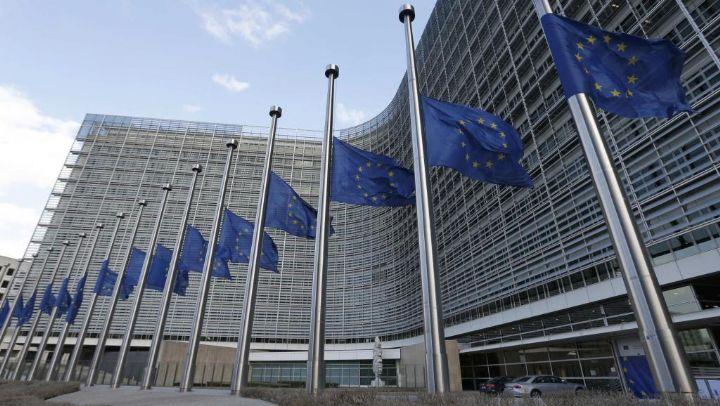 Siège de l'Union Européenne