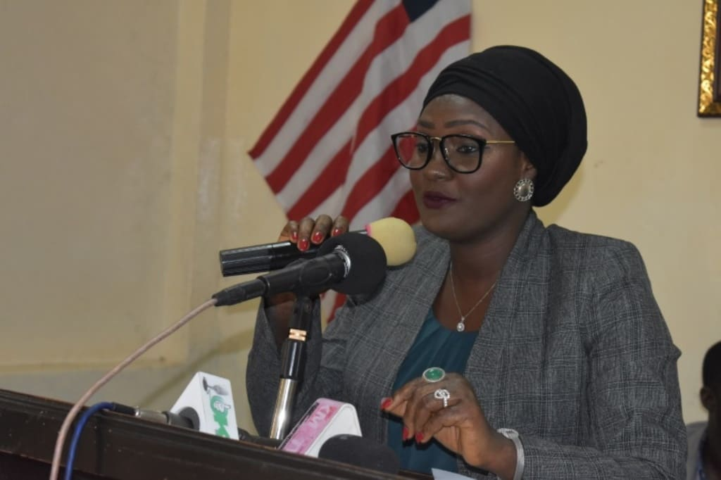 Liberia: Senate to Question Fisheries Boss over Deal with Senegal