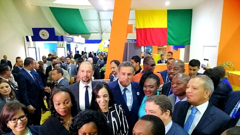 Morocco - Africa honoured at fifth fisheries fair