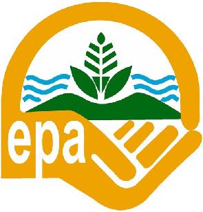 Ghana EPA logo