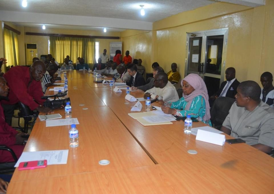 Liberia: Japanese Gov't To Fund Improvement Of Liberia's Rice, Fishery Sectors