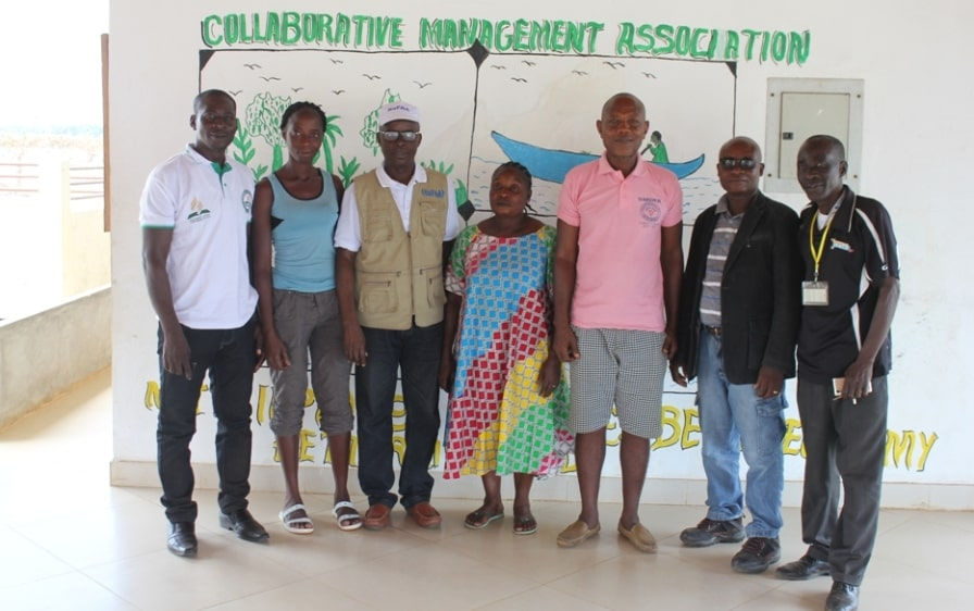 Liberia collaborative association