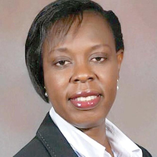 Nigeria - Mrs Jean Chiazor Anishere - WimAfrica