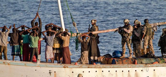 Ghana - La piraterie en Afrique de l'Ouest, « une menace pour tous les pays »
