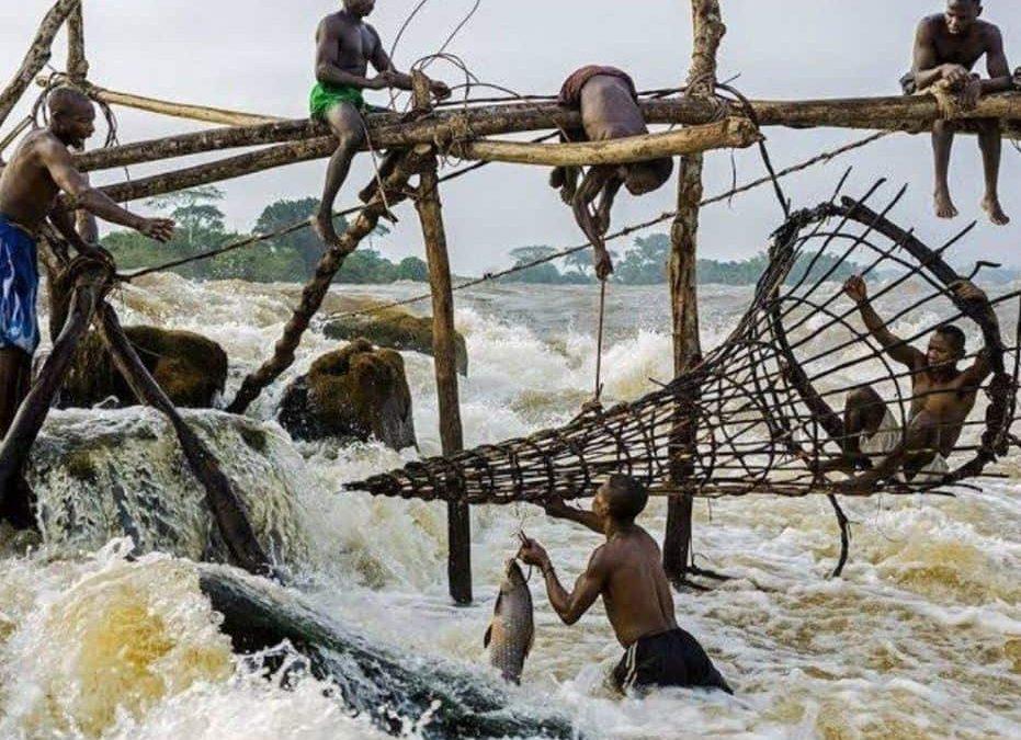 RDC ouganda pecheurs