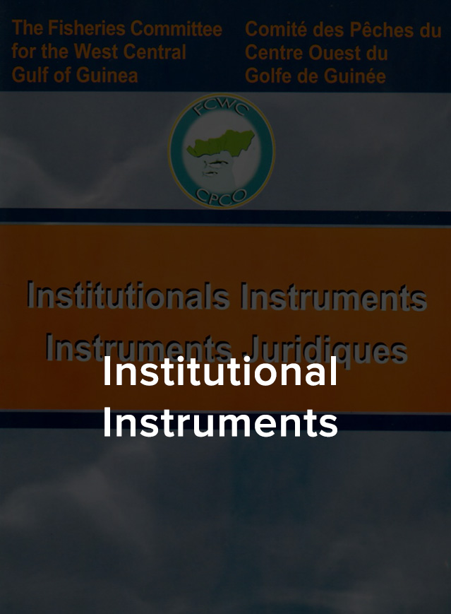 Institutional-Documents