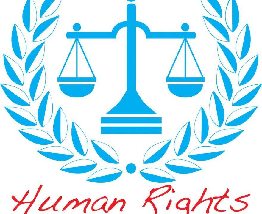 human right symbol