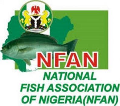 Nigeria - NAFAN logo