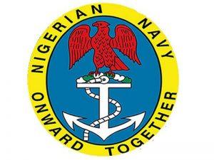 Nigeria navy logo