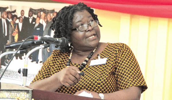 Ghana former Deputy Director General