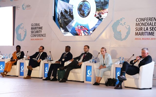 Nigeria-Global-Maritime-Security-Conference