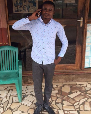 Ghana: Emmanuel Essien went missing from the trawler Meng Xin 15 on 5 July 2019.