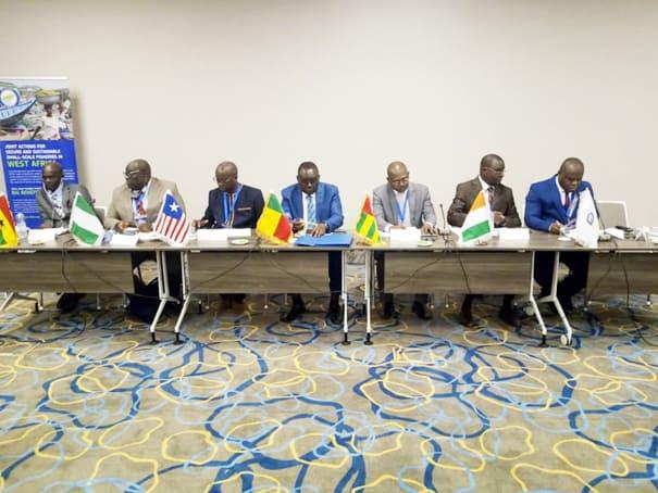 12 ème Conférence des Ministres du CPCO