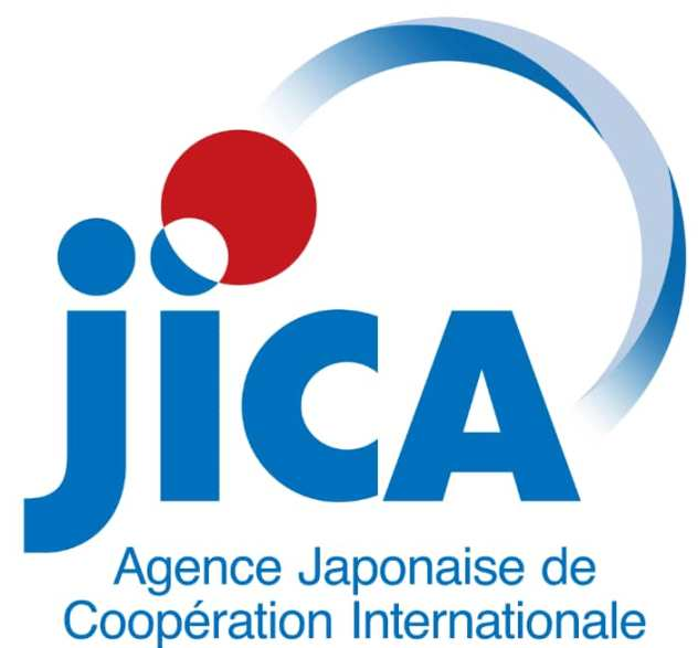 JICA Official Logo - FRENCH