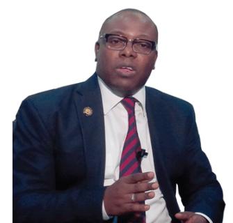 Prince Gbolahan Lawal - Nigeria