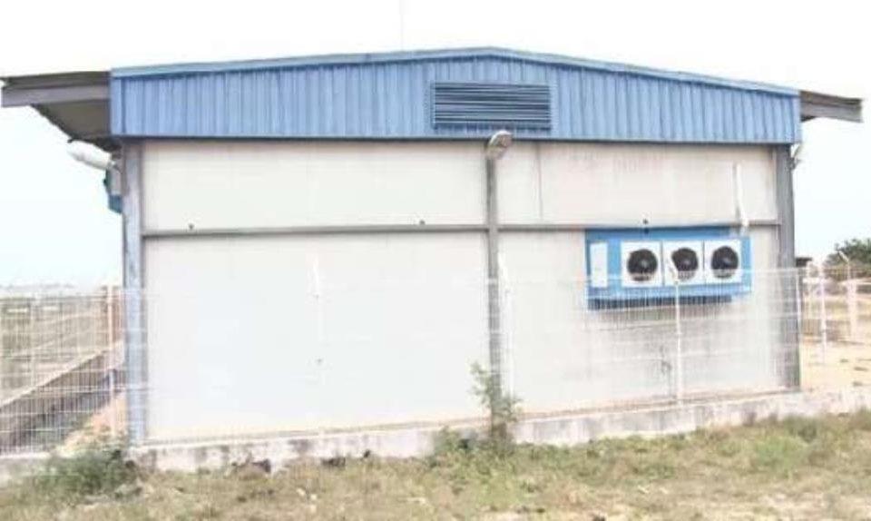 Gov't Orders Reopening Of Prampram Coldstore