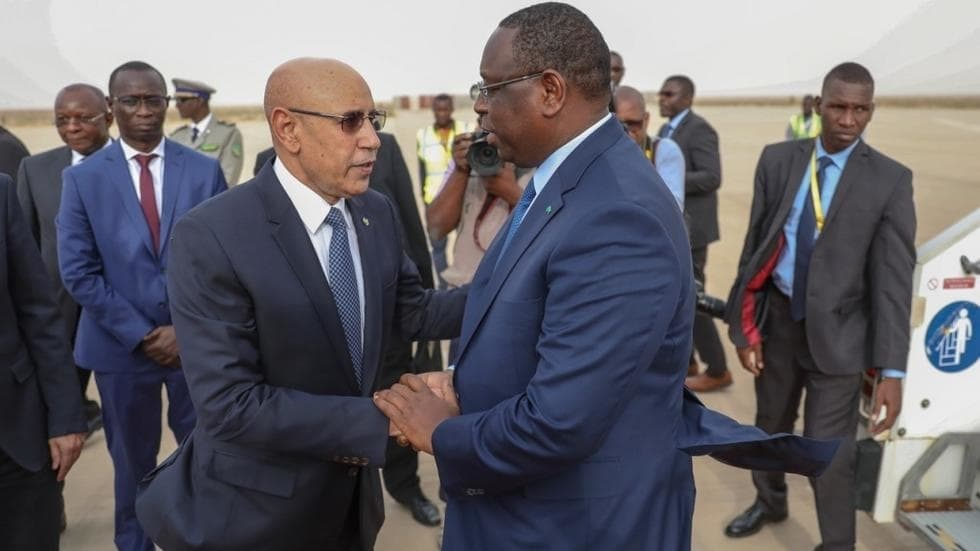 Senegal and Mauritania signs deal after fishing row