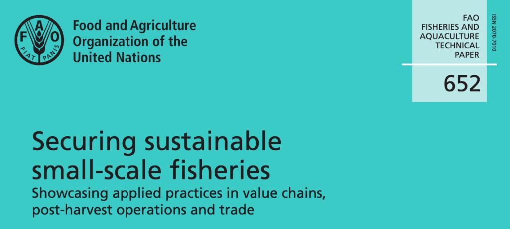 FAO Aquaculture paper