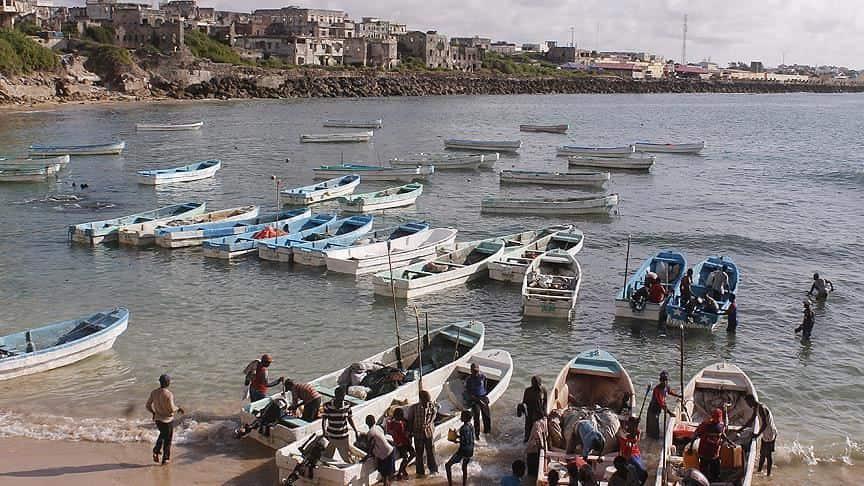 Illegal fishing: 112 Iranian ships in Somalia flagged
