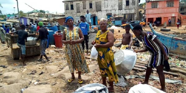 Ghana-fishermen-expressed-worry