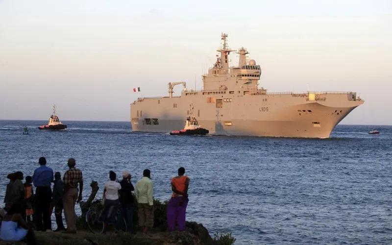 Maurice – sécurité maritime : la priorité était d'établir le contact avec le navire avant de décider de la marche à suivre, selon les autorités