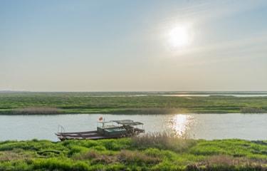 China fishing in Mauritania